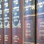 Mishnah Project: Further Readings