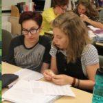 Dr. Beth Samuels High School Program: Classes