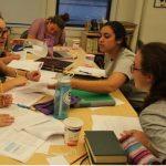 Dr. Beth Samuels High School Program: How to Apply