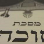 Mishnah Sukkah, Chapter 2