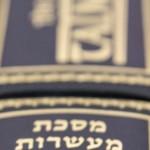 Teaching Talmud in Day Schools