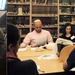 Yeshivat Bein Hazmanim: <br>Drisha Winter Beit Midrash
