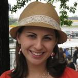 Ilana Gadish