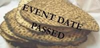 Matzah-shmurah- event passed