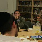 Drishat Shalom Fellowship Application