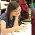 Dr. Beth Samuels High School Program: Essential Questions Workshop