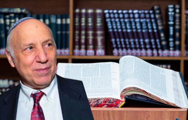 Rabbi David Silber - Class