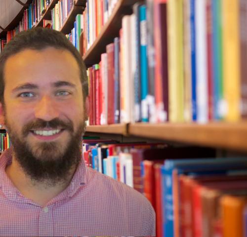 Philosophy of Halakhah with Rabbi Dr. Sam Lebens