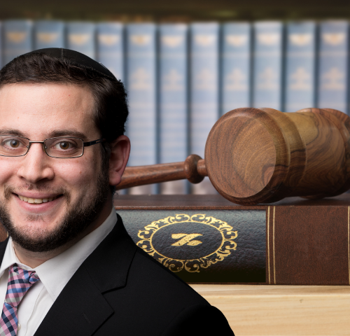 What is Halakha - Class with Rabbi Shlomo Zuckier