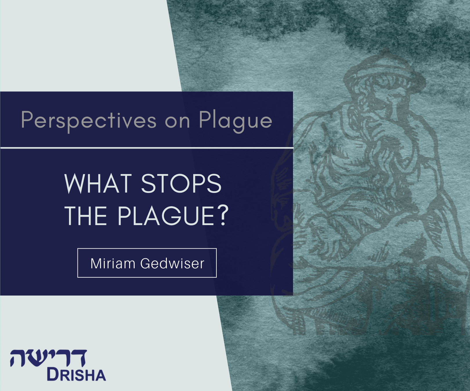 What Stops the Plague