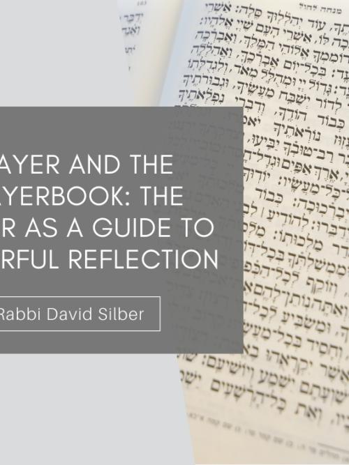 Prayer and the Prayerbook